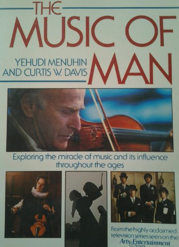 9780671628062: The music of man