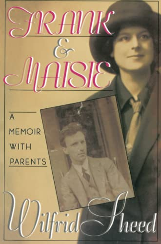9780671628130: Frank and Maisie: A Memoir With Parents