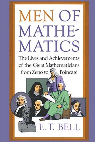 9780671628185: Men of Mathematics
