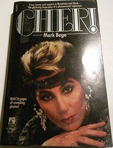 9780671628451: Cher!