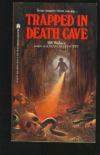 9780671628512: Trapped in Death Cave