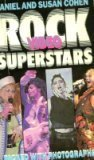 9780671628529: Rock Video Superstars