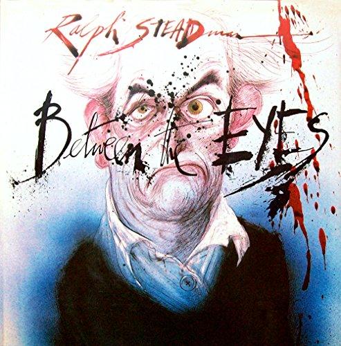 9780671629496: Steadman: Between the Eyes