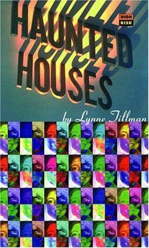 9780671630119: Haunted Houses
