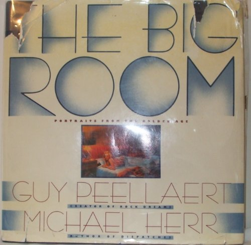 9780671630287: The Big Room