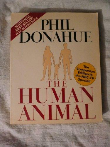 9780671630355: The Human Animal