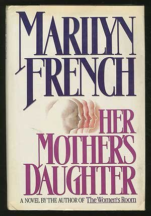 9780671630515: Her Mother's Daughter: A Novel