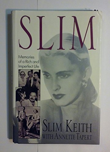 9780671631642: Slim: Memories of a Rich and Imperfect Life
