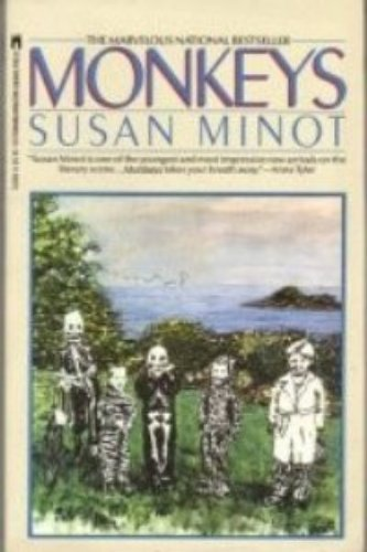 Monkeys: Susan Minot