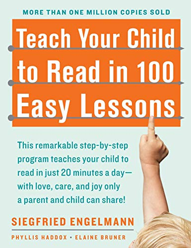 9780671631987: Teach Your Child to Read in 100 Easy Lessons