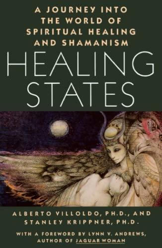 9780671632021: Healing States