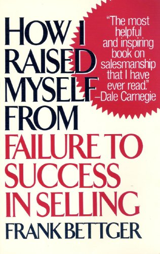 9780671632175: How I Raised Myself From Failure to Success In Selling