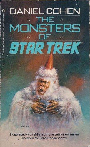 9780671632328: The Monsters of Star Trek