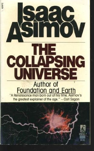 9780671632335: The Collapsing Universe