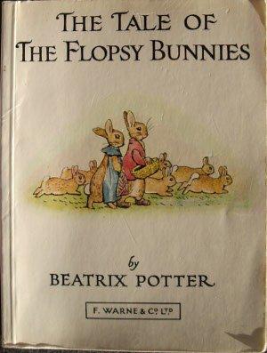 9780671632373: Tale of the Flopsy Bunnies (Little Simon)