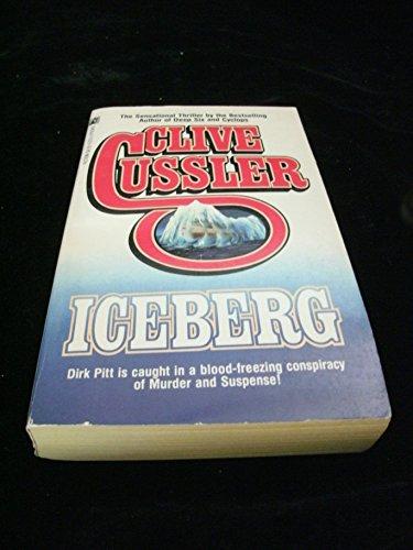 9780671632557: Iceberg