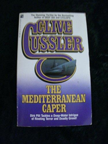 9780671632564: Mediterranean Caper