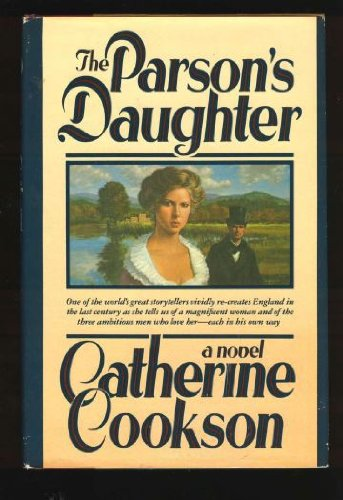 9780671632939: The Parson's Daughter