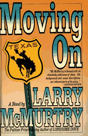 9780671633202: MOVING ON: A Novel