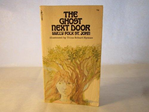 9780671633240: The Ghost Next Door