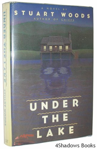 9780671633325: Under the Lake