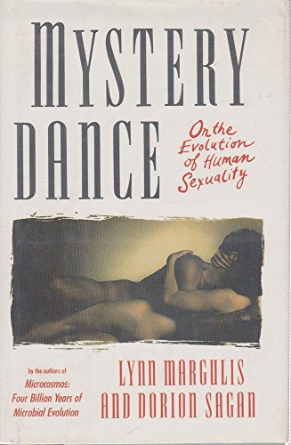 9780671633417: Mystery Dance: On the Evolution of Human Sexuality