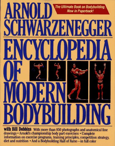 9780671633813: Encyclopedia of Modern Bodybuilding