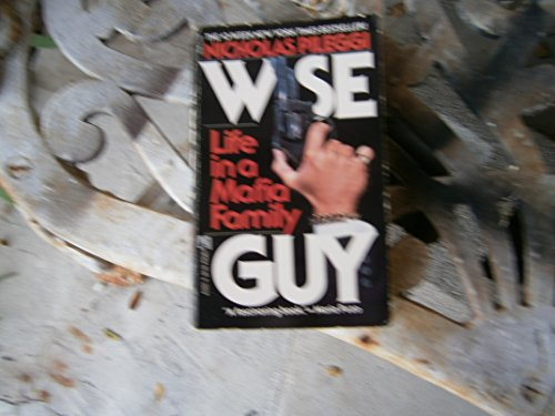 9780671633929: WISE GUY