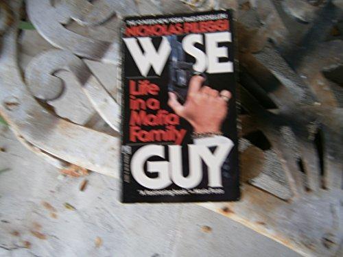 9780671633929: Wiseguy: Life in a Mafia Family