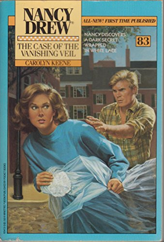 9780671634131: The Case of the Vanishing Veil (Nancy Drew)