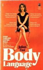 9780671634186: Title: Body Language