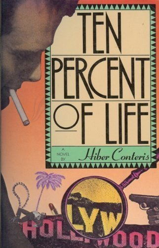 Ten Percent of Life: Conteris, Hiber