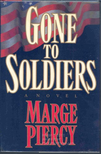 9780671634216: Gone to Soldiers: A Novel