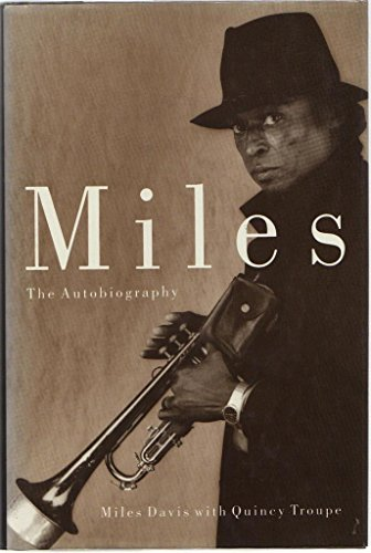 9780671635046: Miles, the Autobiography