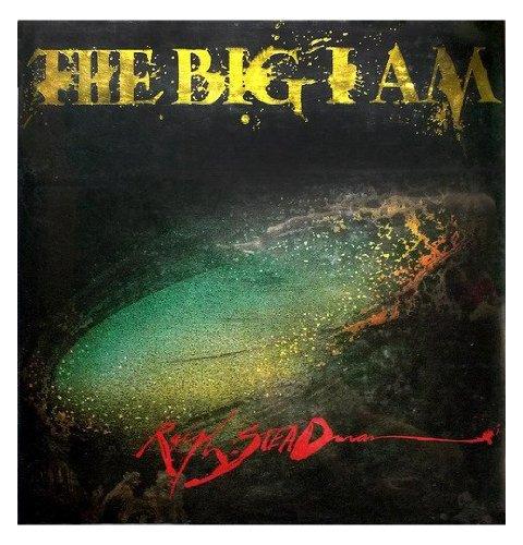 The Big I Am. Illustrated by Steadman.: Steadman, Ralph.