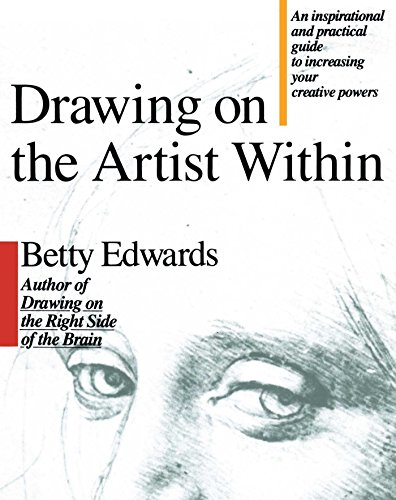 9780671635145: Drawing on the Artist Within: An Inspirational and Practical Guide to Increasing Your Creative Powers