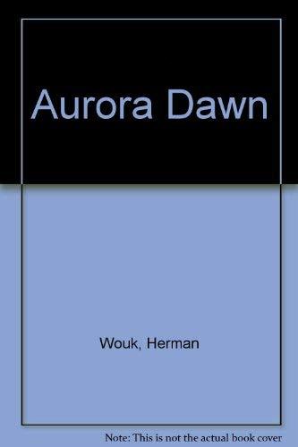 9780671635831: Aurora Dawn