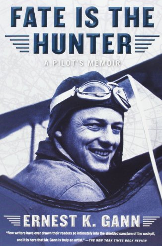 9780671636036: Fate Is the Hunter: A Pilot's Memoir