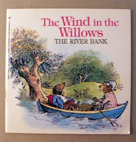 9780671636272: The River Bank (Wind in the Willows)