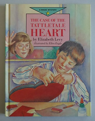 Case of the Tattle-Tale Heart