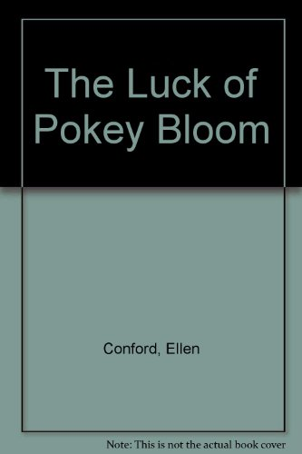 9780671636678: The Luck of Pokey Bloom