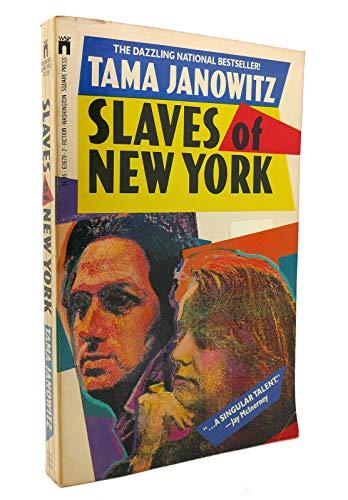 9780671636784: Slaves of New York
