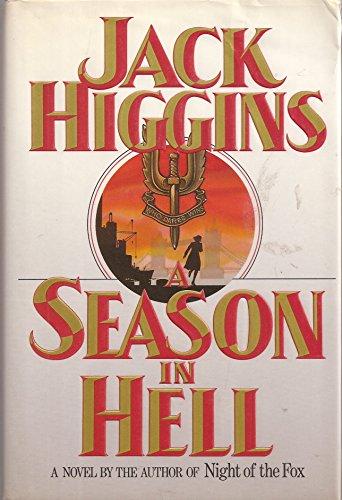 9780671636913: A Season in Hell