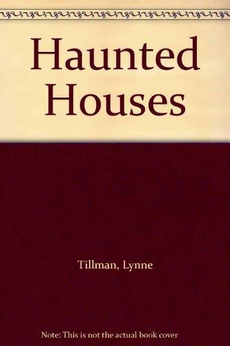 9780671637194: Haunted Houses