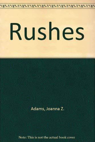 Rushes: Joanna Z. Adams