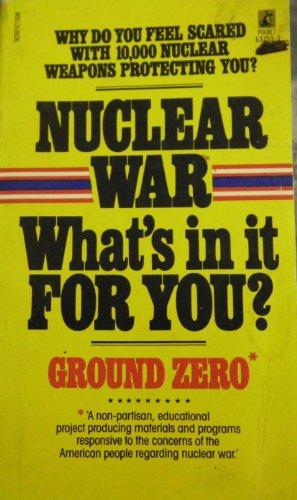 9780671637538: Nuclear War
