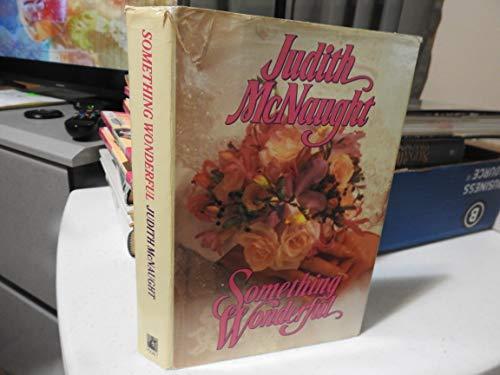 9780671637798: Title: Something Wonderful