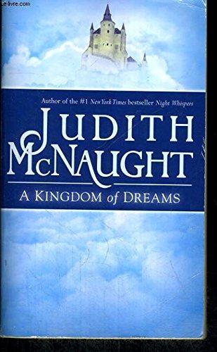 9780671637804: A KINGDOM OF DREAMS