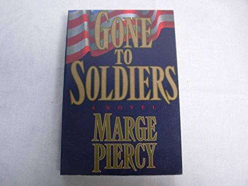 9780671638061: Gone to Soldiers