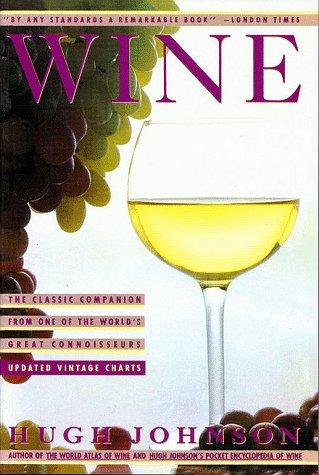9780671638344: Wine
